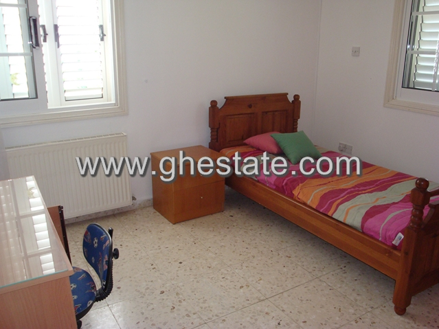Apartment for Rent in Geroskipou, Paphos