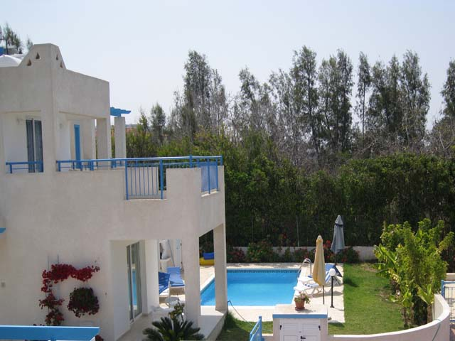 4cyprus Offers villa-pafos