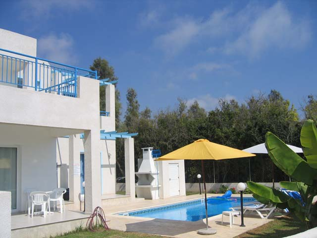 Special Offers pafos-villa for rent Cyprus_holidays