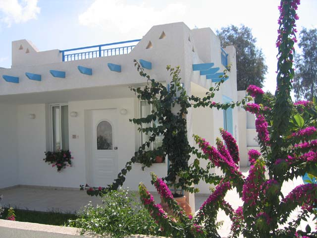 villas for rent in cyprus