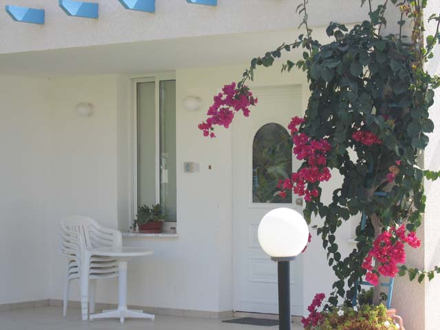 Bungalow villas for rent in paphos